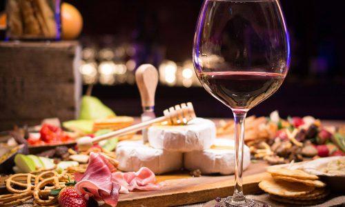 Dall'uva al vino e degustazione-Ginosa-1