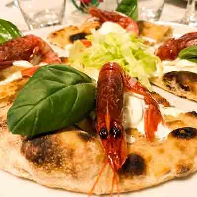 Ristorante Pizzeria Villa D'Anzi Ginosa