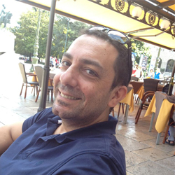 Giovanni Zappalà - Presidente