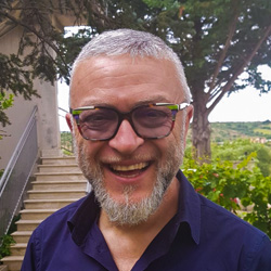 Mario Pastore - Vice Presidente